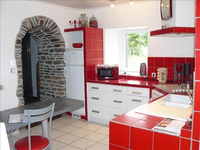 Sale house / villa Meneac 221550€ - Picture 6