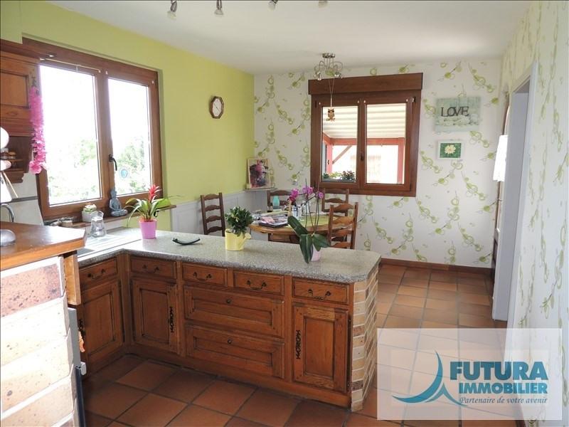 Vente maison / villa Francaltroff 246000€ - Photo 4