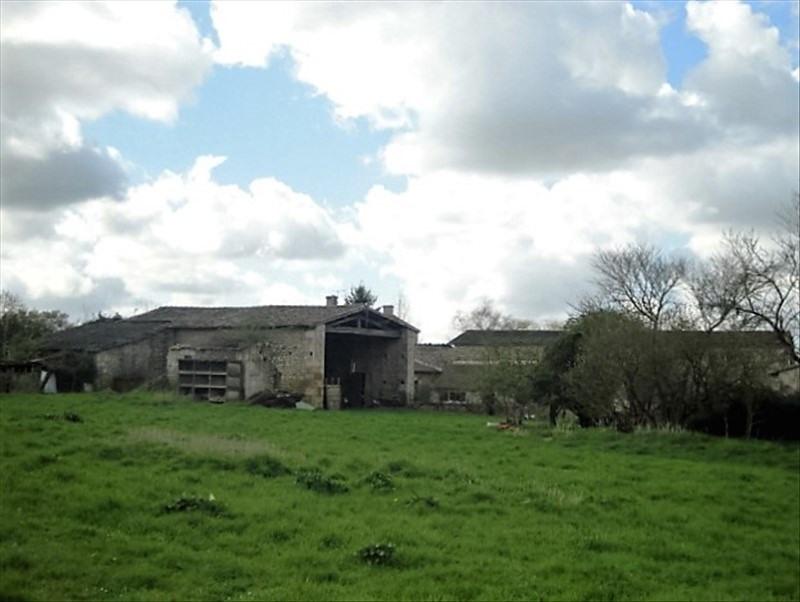 Vente terrain St maixent/la creche 86000€ - Photo 4