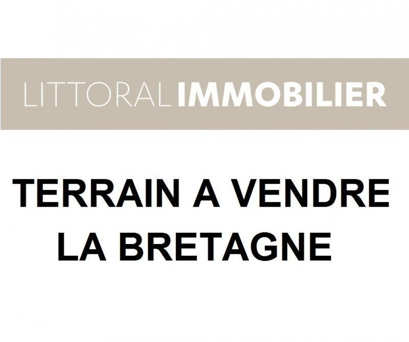 Sale site La bretagne 180000€ - Picture 1