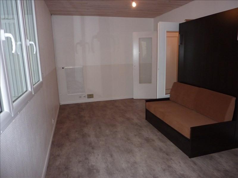 Sale apartment Les ulis 85000€ - Picture 1