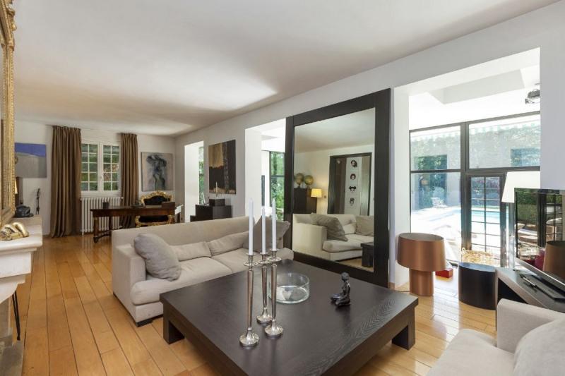 Deluxe sale house / villa Villennes sur seine 1490000€ - Picture 5
