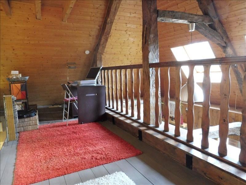 Sale house / villa Ruffieux 165000€ - Picture 5