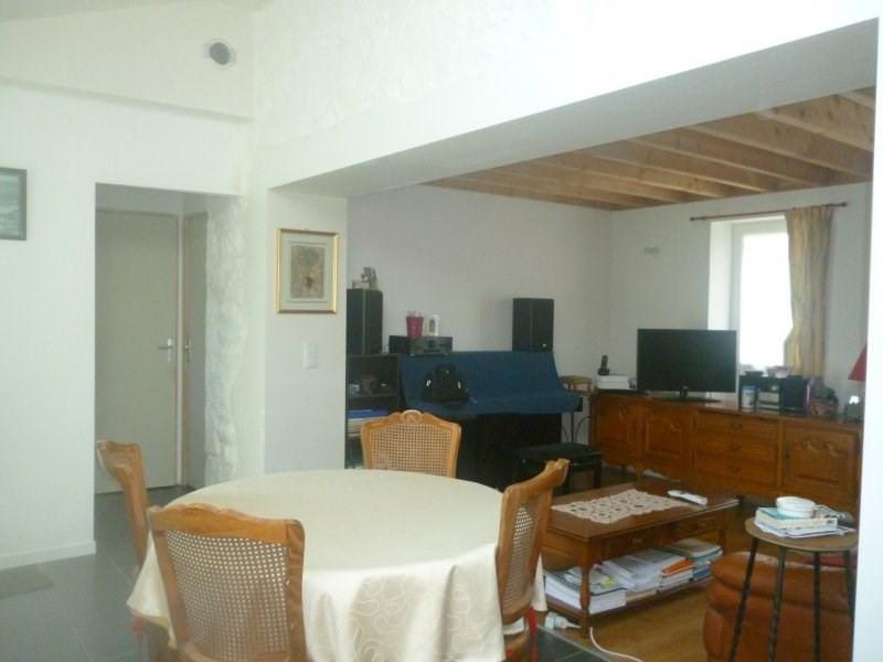 Sale house / villa Belz 179900€ - Picture 1