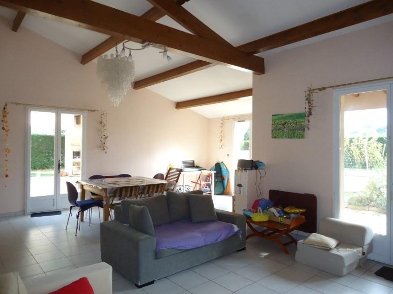 Vente maison / villa 10 mn est cognac 278200€ - Photo 7
