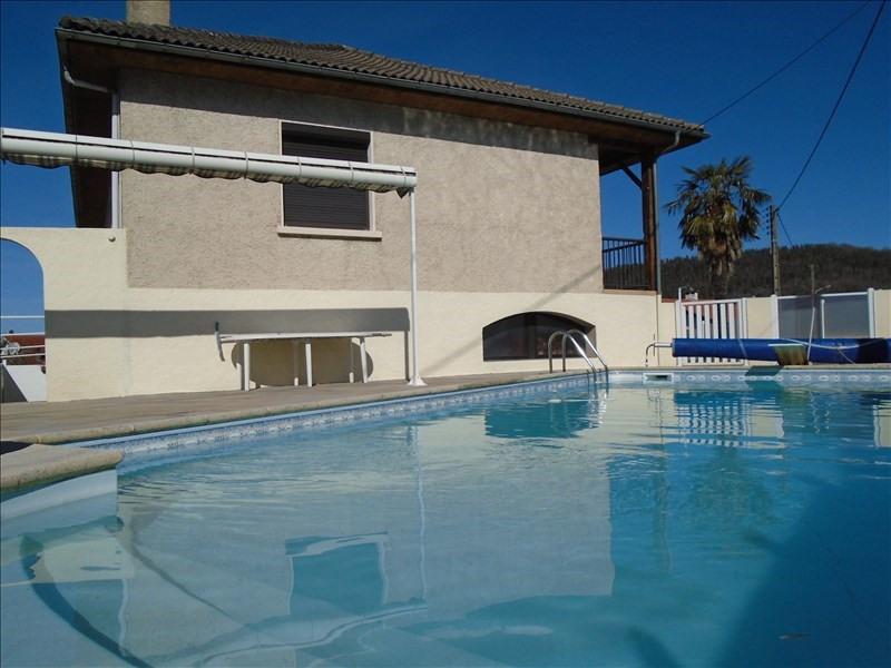 Vente maison / villa Arudy 216000€ - Photo 3