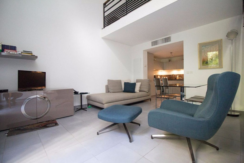 Sale apartment Nice 313000€ - Picture 2