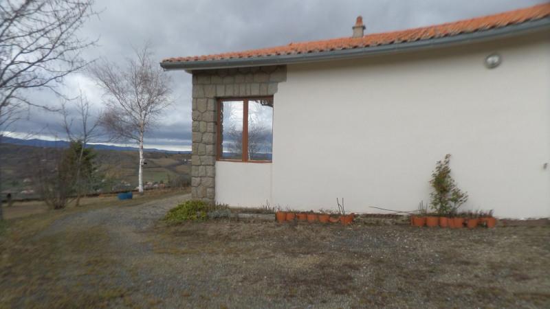 Sale house / villa Le monastier sur gazeille 157000€ - Picture 13