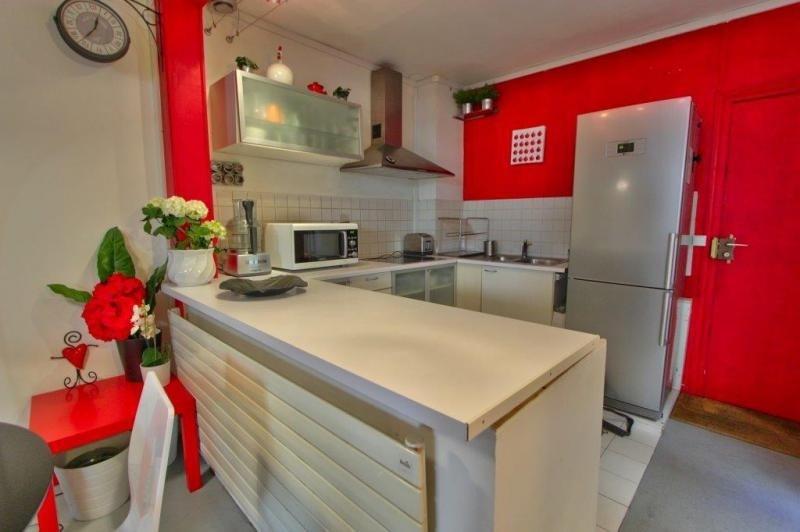 Produit d'investissement appartement Paris 10ème 698000€ - Photo 7
