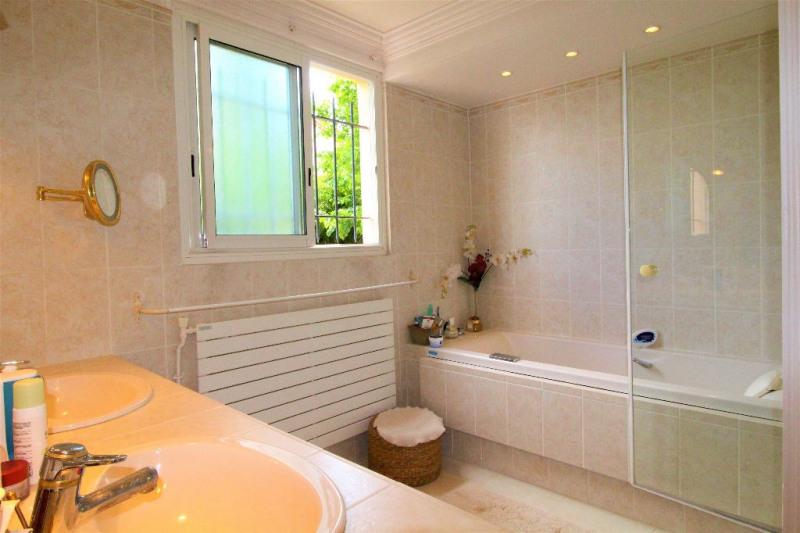 Vente de prestige maison / villa Cagnes sur mer 1155000€ - Photo 15