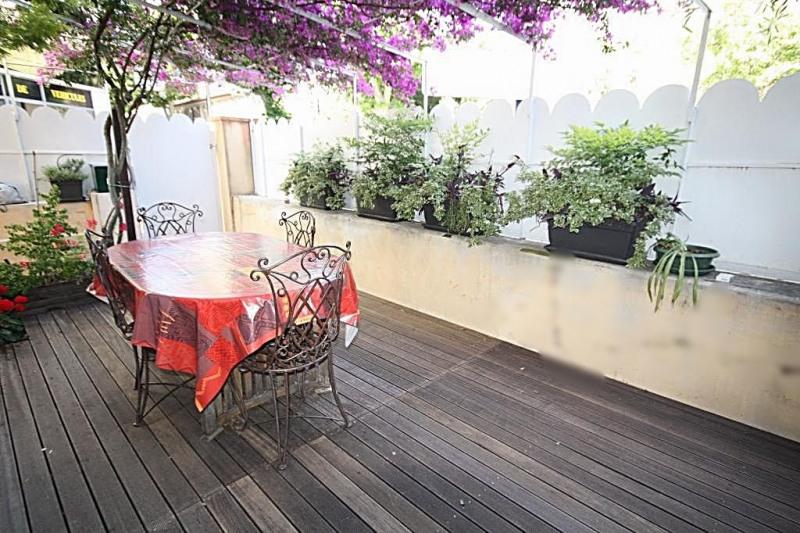 Vente maison / villa Juan-les-pins 474000€ - Photo 7