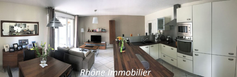 Vente appartement Meyzieu 188000€ - Photo 3