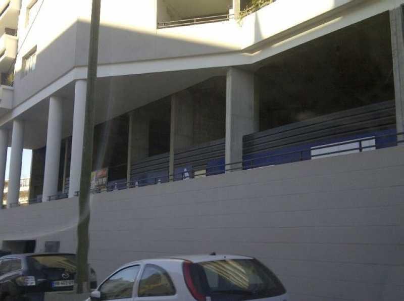 Location Bureau Marseille 8ème 0