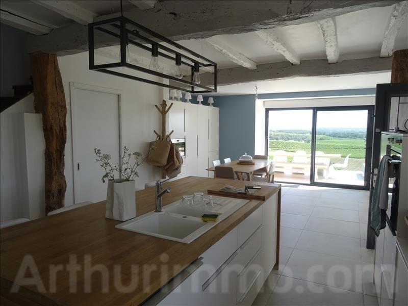 Sale house / villa Bergerac 315000€ - Picture 3
