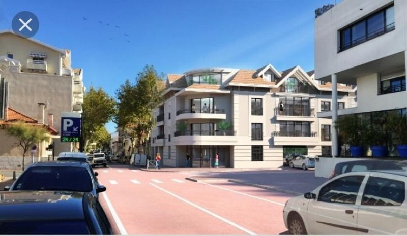 Deluxe sale apartment Arcachon 297 000€ - Picture 1