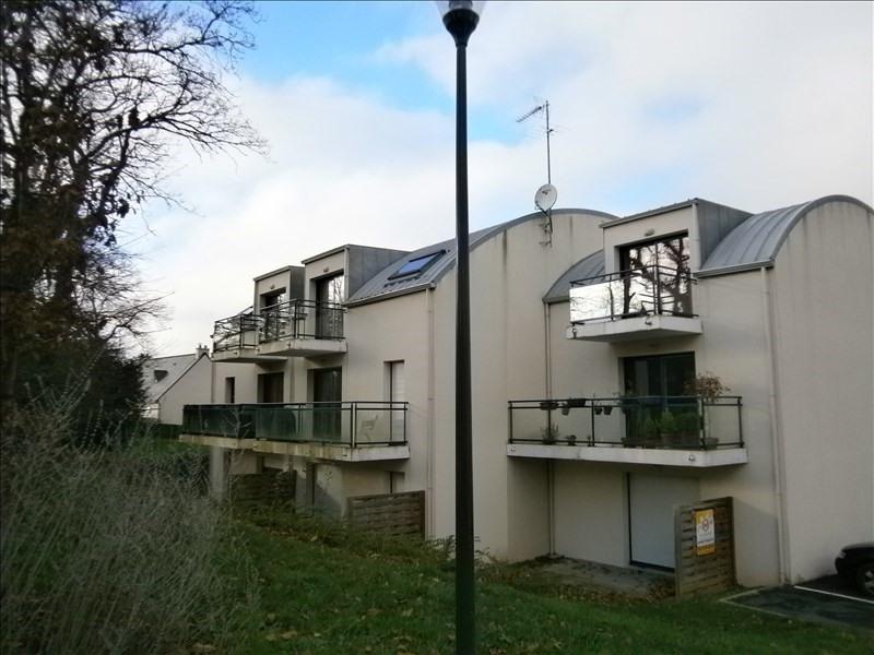 Location appartement Redon 411€ CC - Photo 2