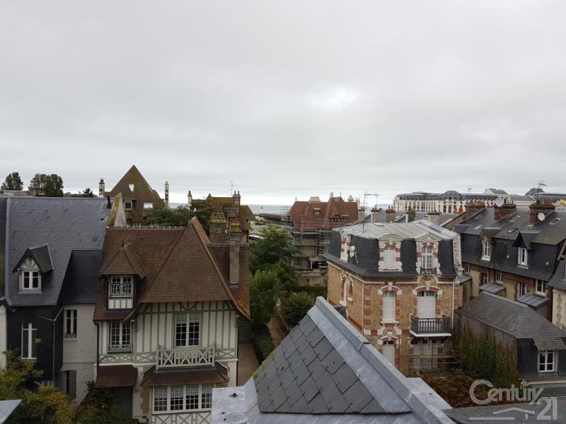 Venta  apartamento Deauville 235000€ - Fotografía 8