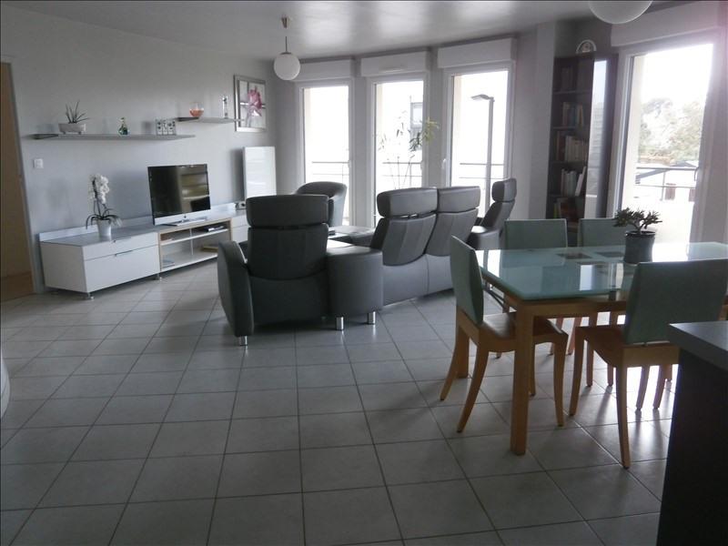 Vente appartement St nazaire 341250€ - Photo 2