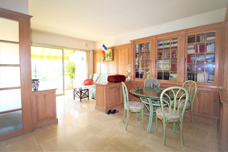 Vente appartement Villeneuve loubet 269500€ - Photo 3