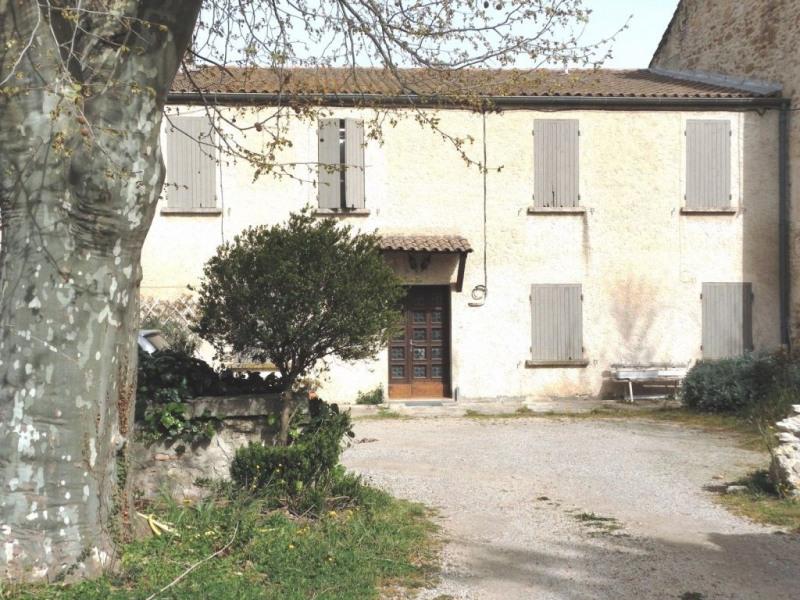 Venta  casa Montfavet 244000€ - Fotografía 1