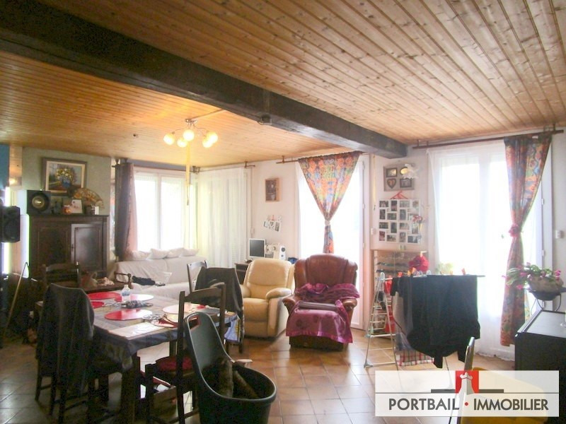 Sale house / villa Anglade 179900€ - Picture 5