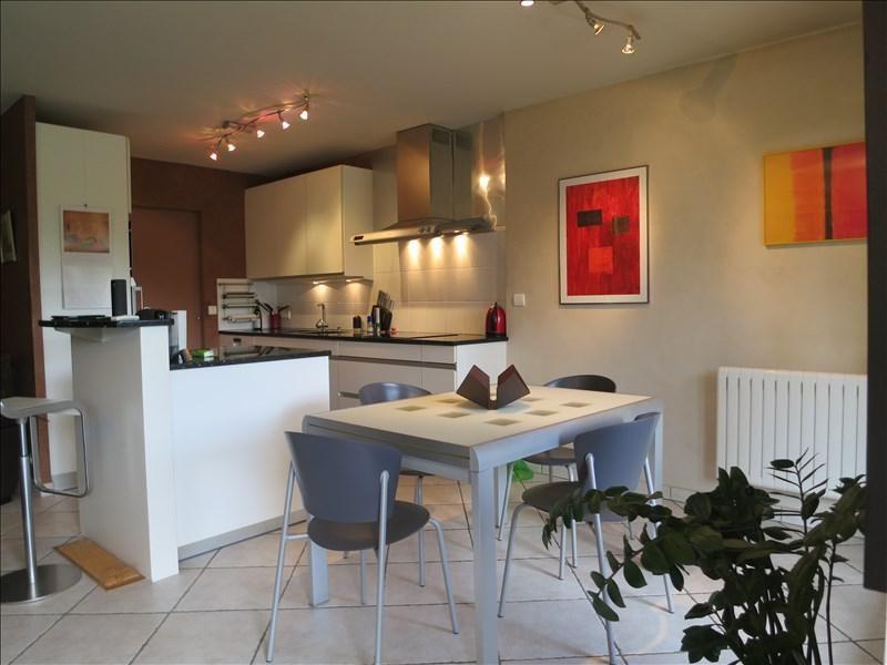 Vente appartement Annecy le vieux 520000€ - Photo 2