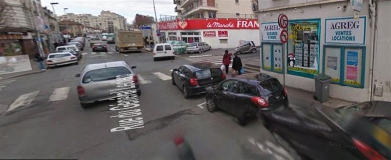 Location Boutique Rosny-sous-Bois 0