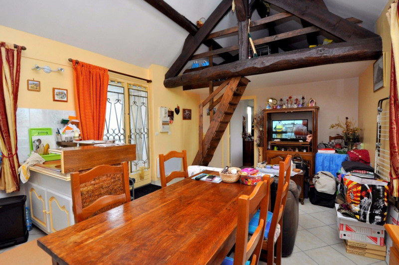 Sale apartment Vaugrigneuse 120000€ - Picture 4
