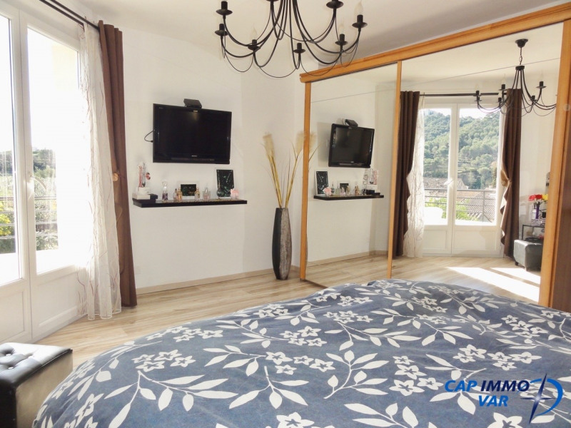 Sale house / villa Le castellet 475 000€ - Picture 7