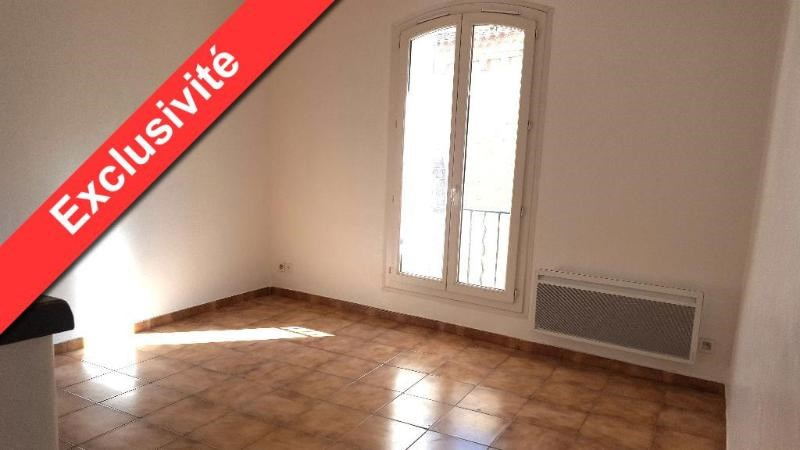Location appartement Trets 641€ CC - Photo 1
