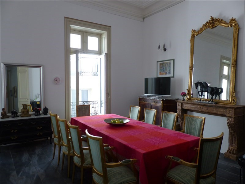 Sale apartment Beziers 357 000€ - Picture 3