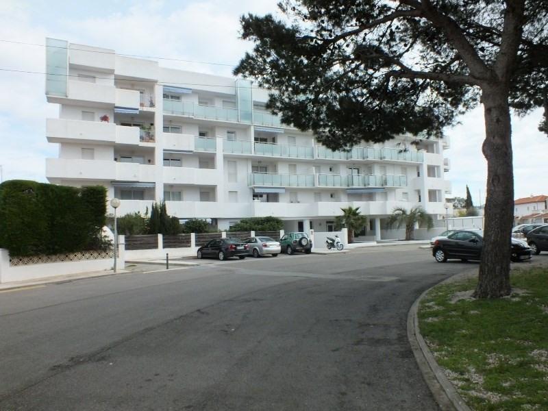 Location vacances appartement Roses-santa margarita 320€ - Photo 2