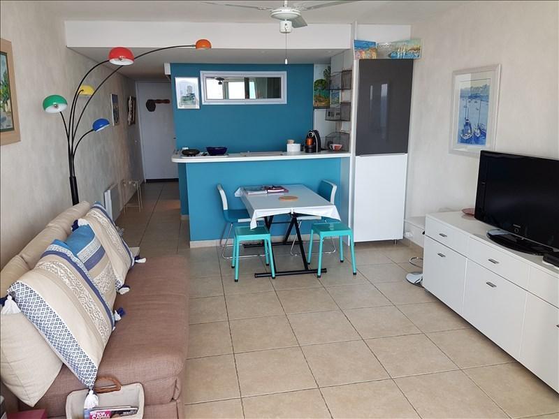 Vente appartement Bandol 290000€ - Photo 3