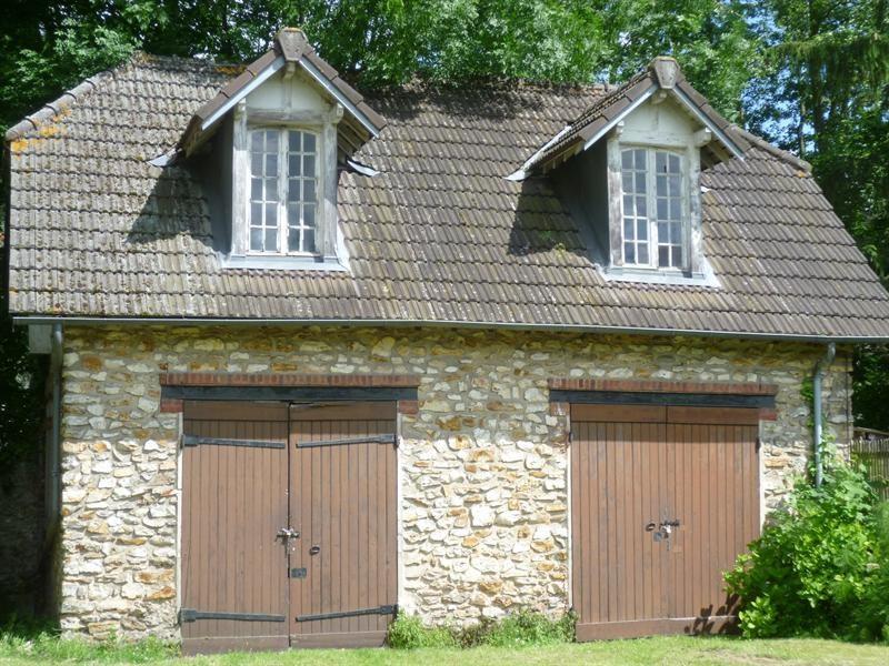 Vendita casa Montlignon 830000€ - Fotografia 3