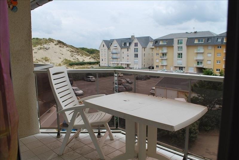 Vente appartement Fort mahon plage 129500€ - Photo 3