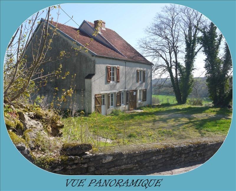 Vente maison / villa Auberive 95000€ - Photo 8