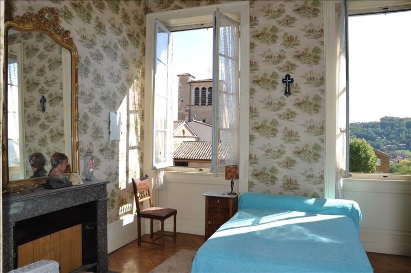 Vente maison / villa Liergues 420000€ - Photo 12