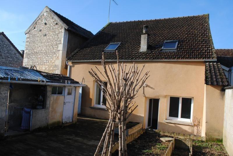 Vente maison / villa Chablis 95000€ - Photo 1