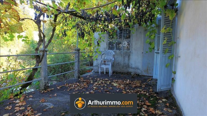 Sale house / villa Serrieres de briord 106000€ - Picture 10