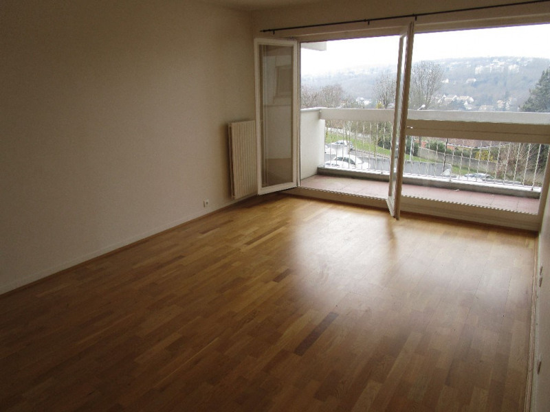 Sale apartment Marly le roi 259 000€ - Picture 1