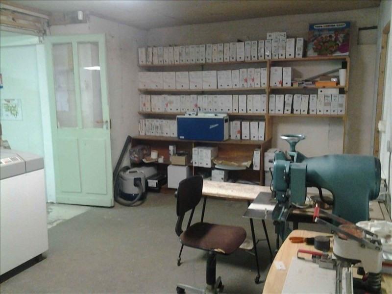 Sale empty room/storage Blois 120000€ - Picture 4