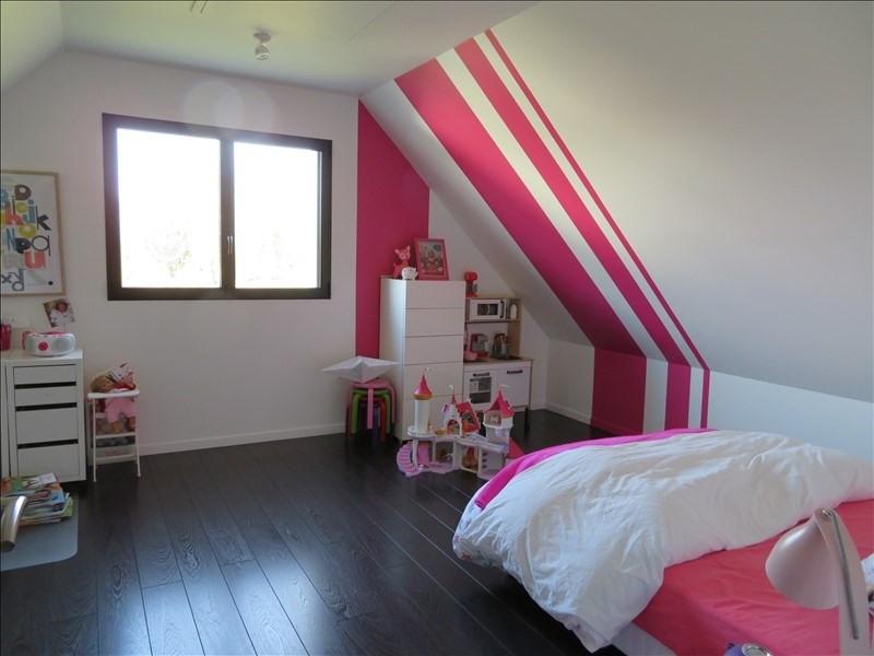 Vente maison / villa Harcourt 310000€ - Photo 12