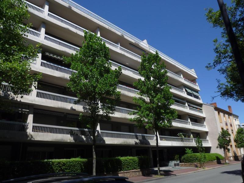 Vente appartement Vichy 238000€ - Photo 1