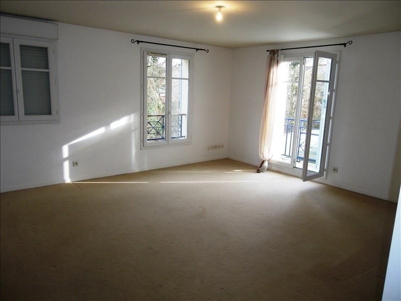 Vente appartement Sannois 355000€ - Photo 3