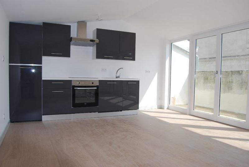 A vendre la rochelle centre ville T2 45 m² avec terrasse