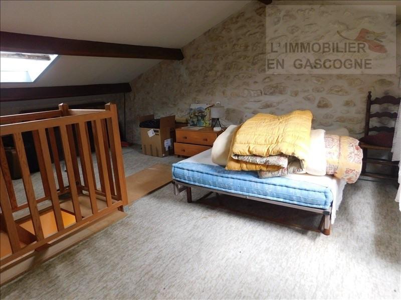Revenda casa Jegun 90000€ - Fotografia 5