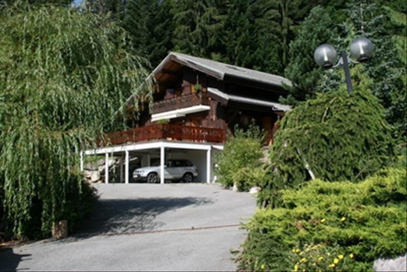 Immobile residenziali di prestigio casa La cote d arbroz 757000€ - Fotografia 6