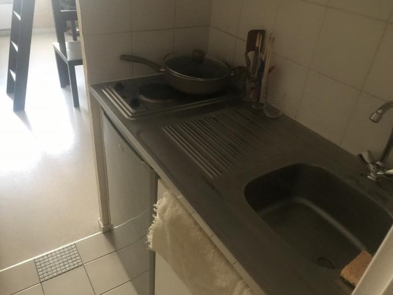 Vente appartement Pantin 130000€ - Photo 5