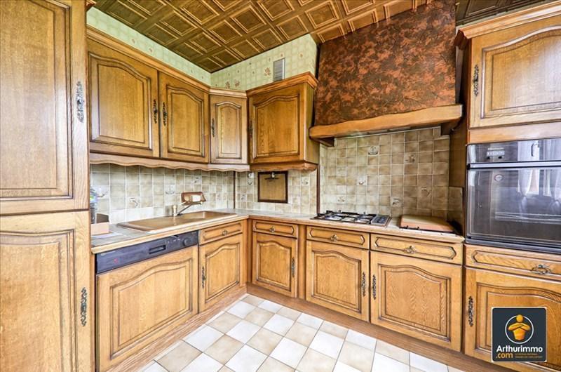 Vente appartement Valenton 137000€ - Photo 2