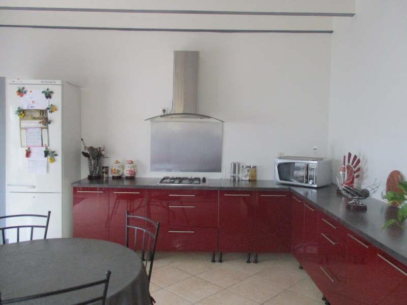 Verkoop  huis Milhaud 344000€ - Foto 8